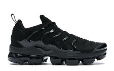 Nike Air VaporMax Plus Black Dark Grey 924453-004 Men's Size 13. SHIPS TODAY!