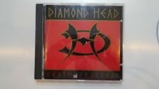 DIAMOND HEAD DEATH AND PROGRESS CD