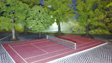 kleiner Tennisplatz |  Spur N 1:160 | Bausatz