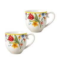 Villeroy /& Boch Summerday Teller Tassen Platten Geschirrteile Teile zur Auswahl