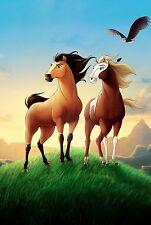 "Spirit: Stallion of the Cimarron Movie Poster 18"" x 28"" ID:1"