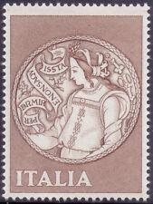 Repubblica 1976 SAGGIO ALLEGORIA MONOCROMATICO MNH**