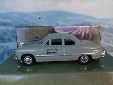 1/43  White Rose collection 1949 Ford Pennsylvania State Police