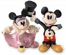 Walt Disney Classics Mickey & Minnie - Mickey's Gala Premier Le Mib