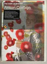 The Work Of Director Anton Corbijn DVD 2005 David Sylvian Depeche Mode U2 Travis