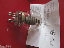 TB3/750  TY4-400 RD300S TESLA  POWER TRIODE   NEW OLD STOCK VALVE TUBE S15