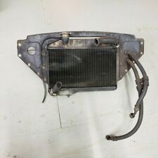 MG MGB 1962-76 Original Radiator Assembly WORKING OEM