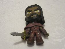 Loose Funko Mystery Minis Bobblehead Mini Thor Ragnarok Heimdall