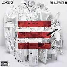 The Blueprint 3 [PA] by Jay-Z (Vinyl, Oct-2009, Roc Nation)