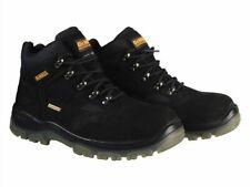 DEWALT DEWCHAL4B9 Challenger 4 Sympatex Boots, Size 9 - Black