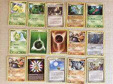 LOTTO 88 CARDS POKEMON - NINTENDO