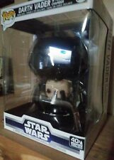 FUNKO POP! DELUXE: Star Wars - Darth Vader in Meditation Chamber New