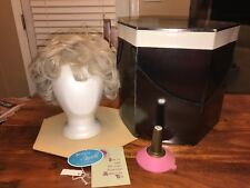 Mauryne By Marche Fashion Wig With Box And Norman Kartiganer Stand (CT)