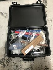 Occupational Therapy Eating Utensils And Tools With Plastic Case