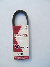 Demco Dayton V-Belt 5L240