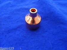 """2"""" x 1/2"""" COPPER REDUCER COUPLING (FITS 2-1/8""""OD X 5/8""""OD PIPE)FREE SHIPPING"""