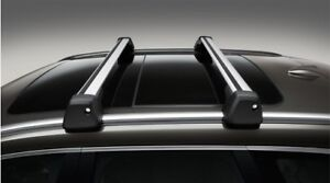 Original Volvo XC60 ab MJ 2018 Lastenträger Flügel / Aluprofil ET-Nr.: 32270144