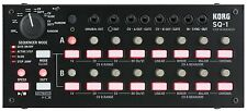 KORG SQ-1 CV/GATE 2x8 Step Sequencer and Sync Box from Japan