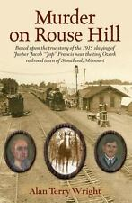 Murder on Rouse Hill by Alan Terry Wright