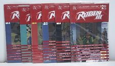 Robin III Cry Of The Cazadora Completo Series 1-6 2 3 4 5