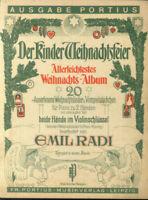 """"""" Der Kinder Weihnachtsfeier  """" ~ Elil Radi"""