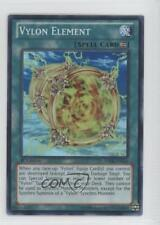 2012 Yu-Gi-Oh! Hidden Arsenal 6: Omega Xyz #HA06-EN026 Vylon Element Card 0j6
