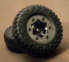 1:24 Micro Crawler Beadlocks/Wheel Covers - Type 4