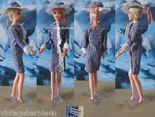 Vintage Barbie Francie Doll Side-Kick #1273 Tagged fits Twiggy Casey Starr size