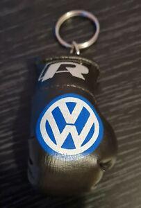 Volkswagen Boxing Glove Keyring ~ Brand New & Unique
