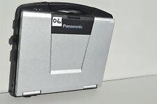 Panasonic Toughbook Cf-74 1.83ghz-2GHZ. 3gb RAM. 128SSD / Win 7  PRO/WIFI/