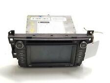 Original 2007-2010 Cadillac DTS SRX Radio CD DVD Navigation 15850502