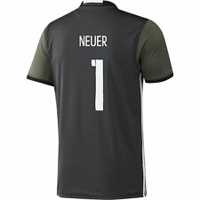 2016 Deutschland
