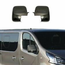 Gauche Côté Passager Aile chauffant porte miroir verre pour Vauxhall Vivaro 2001-2013