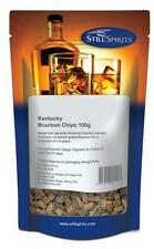 Still Spirits Kentucky Bourbon Chips 100g - Homebrew, Liqueuers, Schnapps