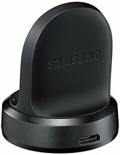Samsung 100% OEM Genuine EP-YO760 Wireless Charger Dock for Gear S3/s2 Black
