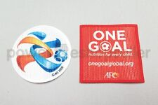 ITW AFC Asian Championship League 2015 Patch / Badge