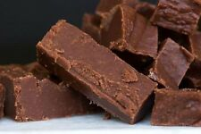 SweetGourmet SUGAR FREE Old Fashioned Chocolate Fudge (Candy) - 12oz (Pack of 3)