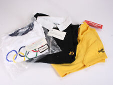 KODAK BRANDED CLOTHING, TANKTOP, POLO SHIRT (BOTH SMALL) T-SHIRT (XL)/cks/215574