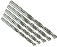 RUKO Drill Bit Set, HSS, Size: 1 - 13.0mm, choose Set, Made in Germany