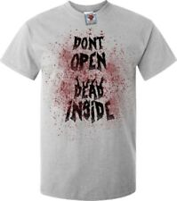 Gildan Walking Dead Singlepack T-Shirts for Men