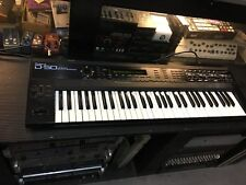 Vintage Roland D-50 Synth 61 Key keyboard , D 50  clean //ARMENS//