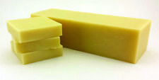 3 Pound Loaf Bay Rum Goats Milk Soap with Pure Essential Oils for Men