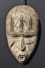 Fang, Gabon mask (#467)