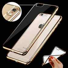 Iphone 6/6s/6 plus/ 6s plus/7/7 plus Shockproof crystal clear case cover