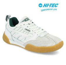 Hi-Tec Sports Trainers Mens Squash Classic Badminton Indoor Court Tennis Shoes