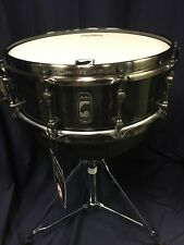 Mapex Black Panther 5X14 Black Widow Snare Drum