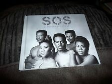 SOS band diamonds  in the raw new sealed digibook