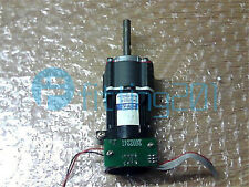 FAULHABER DC 12V Motor Gear 64:1 Encoder 12CPR Used 2342L012CR