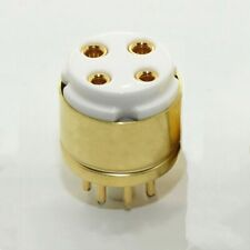 Amptata 5Z3 274A Replace 5U4G 274B Tube Socket Adapter Amplifier Valve Converter