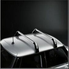 Mini Cooper R56 Hardtop Clubman R55 Base Roof Rack Rails Luggage 2007-2013 OEM